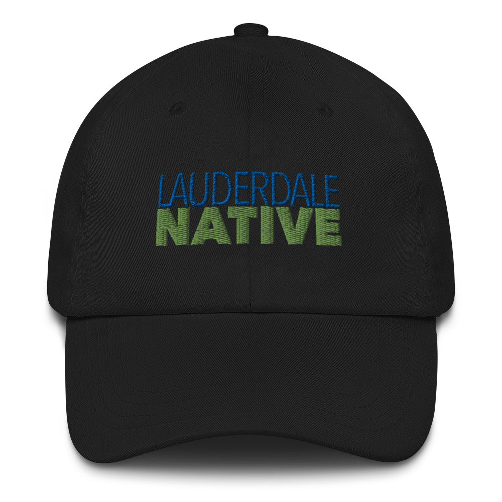 Lauderdale Native Hat