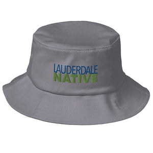 Lauderdale Native Bucket Hat