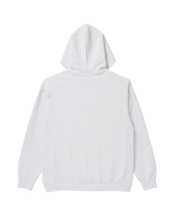 Wasted Youth PRIORITY LABEL HOODIE