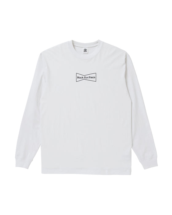 Wasted Youth L/S TEE