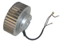 Vigas - Vigas AK2000 Fan Motor and Impeller