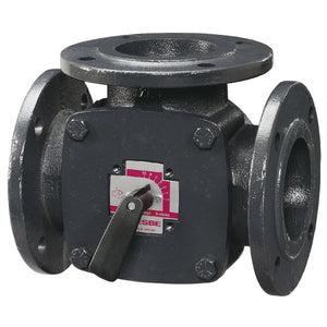 ESBE 3F Flanged Mixing Valves - Denergy Spare Parts