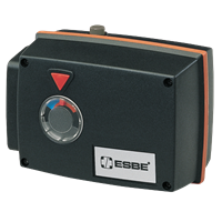 ESBE 90 Series Actuators -Denergy Spare Parts