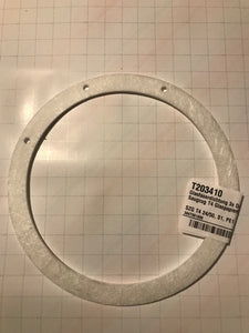 Glass Fibre Gasket (T203410) - Denergy Spare Parts