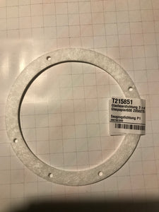 Glass Fibre Gasket (T215851) - Denergy Spare Parts