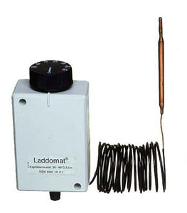 Laddomat Capillary Thermostat 30-90C (131004) - Denergy Spare parts