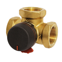 SBE VRG231 Changeover Valves - Energy Spare Parts