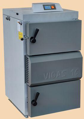 Vigas 16 Complete Boiler KT AK4000S Right - Denergy Spare Parts