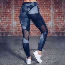 Load image into Gallery viewer, Women's Leggings Camouflage Fitness Skinny Yoga Long Pants