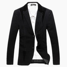 Load image into Gallery viewer, Men's Casual Suit Slim Thin Suits