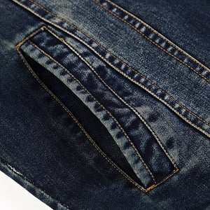 Men's Denim Jeans 2 Different Colors