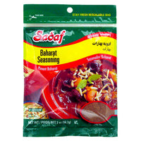 Sadaf Baharat Seasoning 50 g