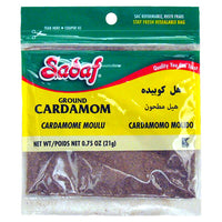 Sadaf Ground Cardamom