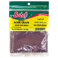Sadaf Sour Grape Ground