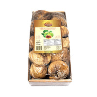 Golden Valley Dried Figs Pulled 500 g
