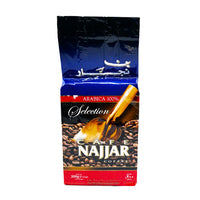 Naijar Coffee 200 g