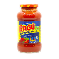 ragu Pasta Sauce 90 Calories 640 ml