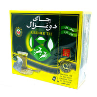 Do Ghazal Green Tea (100 PCs - Tea Bag)