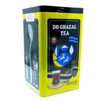 Do Ghazal Earl Grey Blend Tea