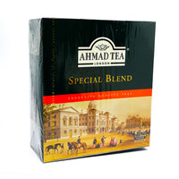 Ahmad Tea Special Blend (100 PCs - Tea Bag)