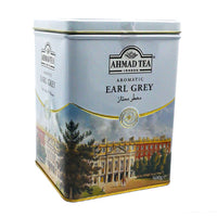 Ahmad Tea Earl Grey Blend Tea 500 g