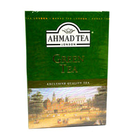 Ahmad Tea Green Tea