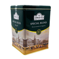 Ahmad Tea Earl Grey Blend Tea Green box 500 g