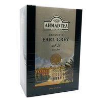 Ahmad Tea Earl Grey Blend Tea