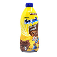 Neilson Nesquick Chocolate Syrup 700 mL