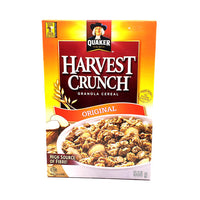Quaker Harvest Crunch 500 g