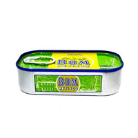 BOM Solid Tuna in olive oil 120 g