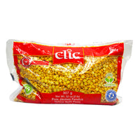 Clic Yellow Split Peas 2 lb