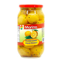Marina Pickled Lemon spicy 2.2 lb