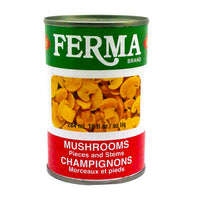 Ferma Mushrooms 284 ml
