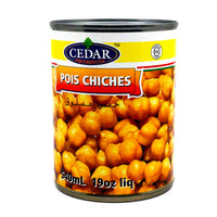 CEDAR Chick Peas 540 ml