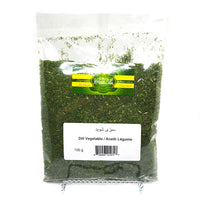 Nousha Dill Vegetable 100 g