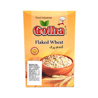 Golha Flaked Wheat 200 g