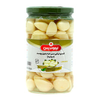 limondis peeled pickled Garlic 500 g