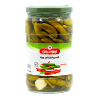 limondis Pickled Cucumbers 360 g