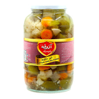 Azooghe salted vegetable 1.4 kg
