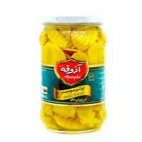 Azooghe Shallot pickled 660 g