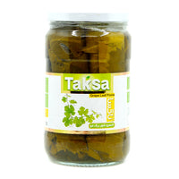 Taksa Grape Leaf Pickled 600 g
