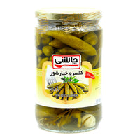 Chashni Pickled Cucumbers special 640 g