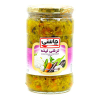 Chashni Liteh mixed pickled 670 g