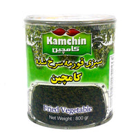 Kamchin Fried Vegetable 800 g