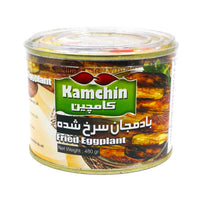 Kamchin Fried Eggplant 480 g