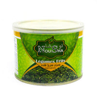 Nousha Fride vegetables 500 g