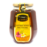 Alshifa Natural Honey 1 kg