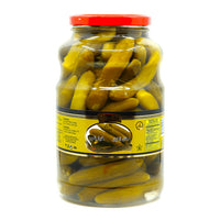Rayan Pickled Cucumbers 3 kg