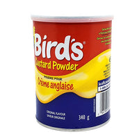Bird's Custard Powder 340 g